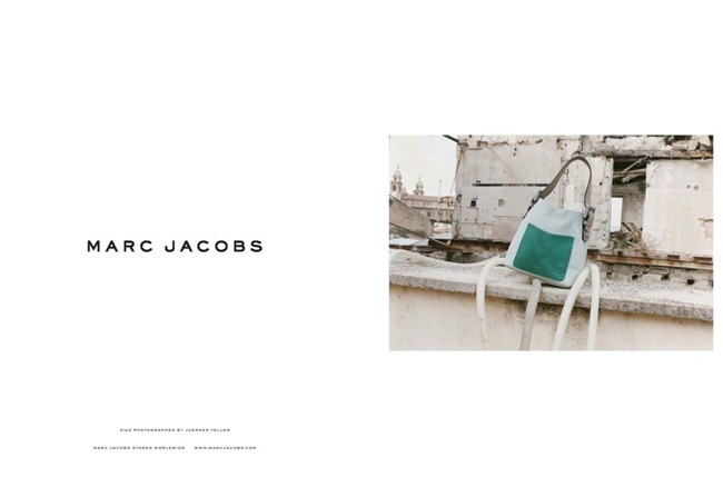 CAMPAIGN Xiao Wen for Marc Jacobs  Spring 2012 by Juergen Teller. www.imageamplified.com, Image Amplified (1)