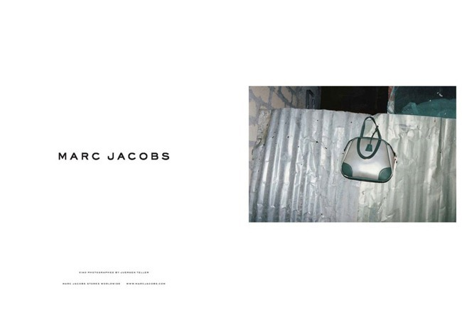 CAMPAIGN Xiao Wen for Marc Jacobs  Spring 2012 by Juergen Teller. www.imageamplified.com, Image Amplified (12)