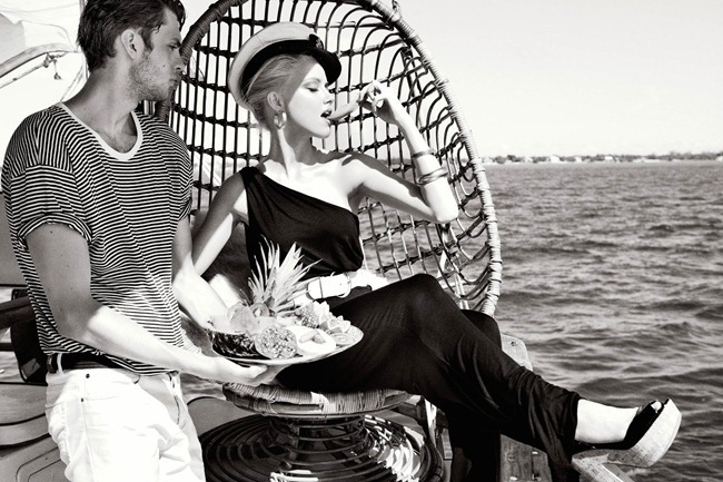CAMPAIGN- Silviu Tolu for Guess Spring 2012 by Ellen Von Unwerth. www.imageamplified.com, Image Amplified4