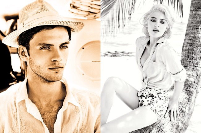CAMPAIGN- Silviu Tolu for Guess Spring 2012 by Ellen Von Unwerth. www.imageamplified.com, Image Amplified8