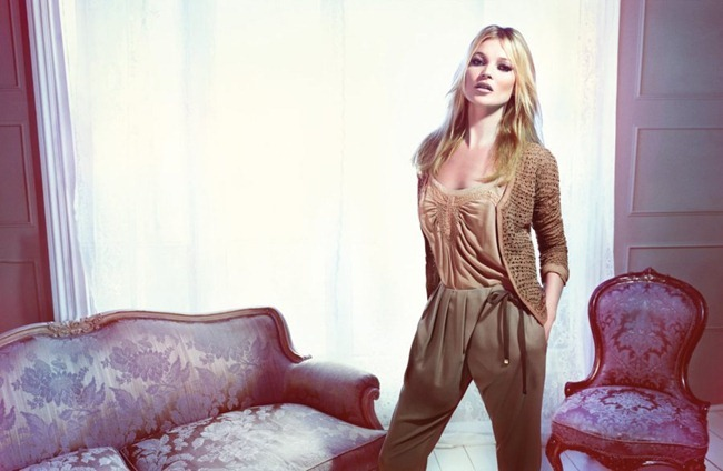 CAMPAIGN- Kate Moss for Liu Jo Spring 2012 by Mario Sorrenti. www.imageamplified.com, Image Amplified9