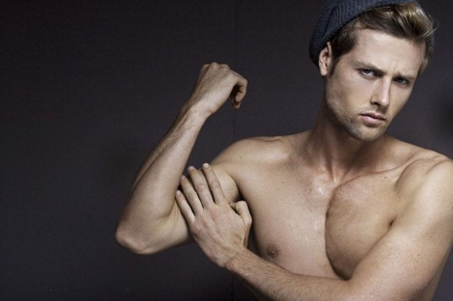 MASCULINE DOSAGE- Cobus Jonker by Rick Day. www.imageamplified.com, Image Amplified2
