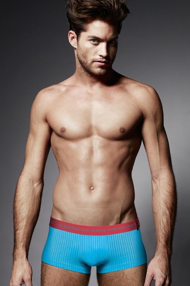 MASCULINE DOSAGE- Greg Kheel for Bruno Bannani Underwear. www.imageamplified.com, Image Amplified8