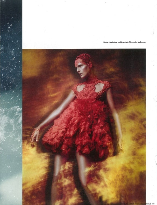 I-D MAGAZINE- Stella Tennant  in Gale-Force Winds Up to 80MPH, Feak Rain, Widespread Flooding by Sølve Sundsbø. Charlotte Stockdale, Spring 2012, www.imageamplified.com, Image Amplified2 (1)