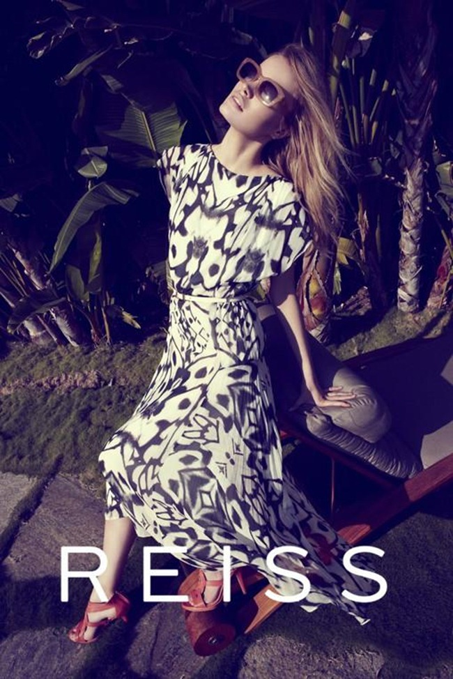 CAMPAIGN Yulia Vasiltsova for Reiss Spring 2012 by Nagi Sakai. www.imageamplified.com, Image Amplified (14)