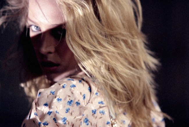 FASHION FILM Raquel Zimmermann for Nina Ricci Spring 2012 by Inez & Vinoodh. www.imageamplified.com, Image Amplified (2)
