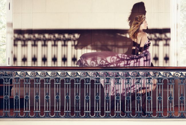 FASHION FILM Raquel Zimmermann for Nina Ricci Spring 2012 by Inez & Vinoodh. www.imageamplified.com, Image Amplified (12)