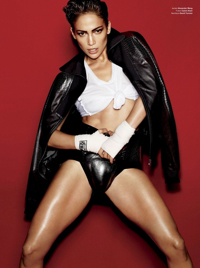 V MAGAZINE- Jennifer Lopez by Mario Testino. Spring 2012, www.imageamplified.com, Image Amplified0