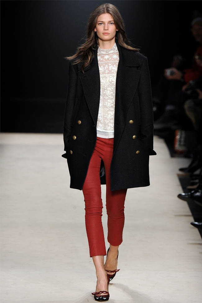 PARIS FASHION WEEK Isabel Marant Fall 2012, www.imageamplified.com, Image Amplified (16)