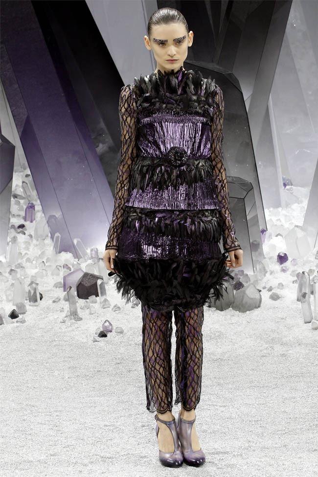 PARIS FASHION WEEK Chanel Fall 2012. www.imageamplified.com, Image Amplified (61)