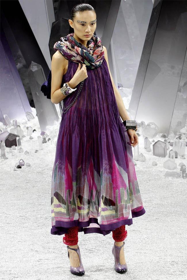 PARIS FASHION WEEK Chanel Fall 2012. www.imageamplified.com, Image Amplified (26)