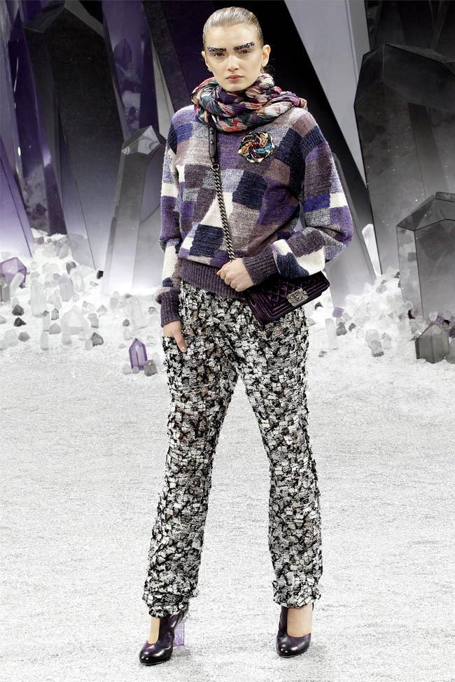 PARIS FASHION WEEK Chanel Fall 2012. www.imageamplified.com, Image Amplified (29)