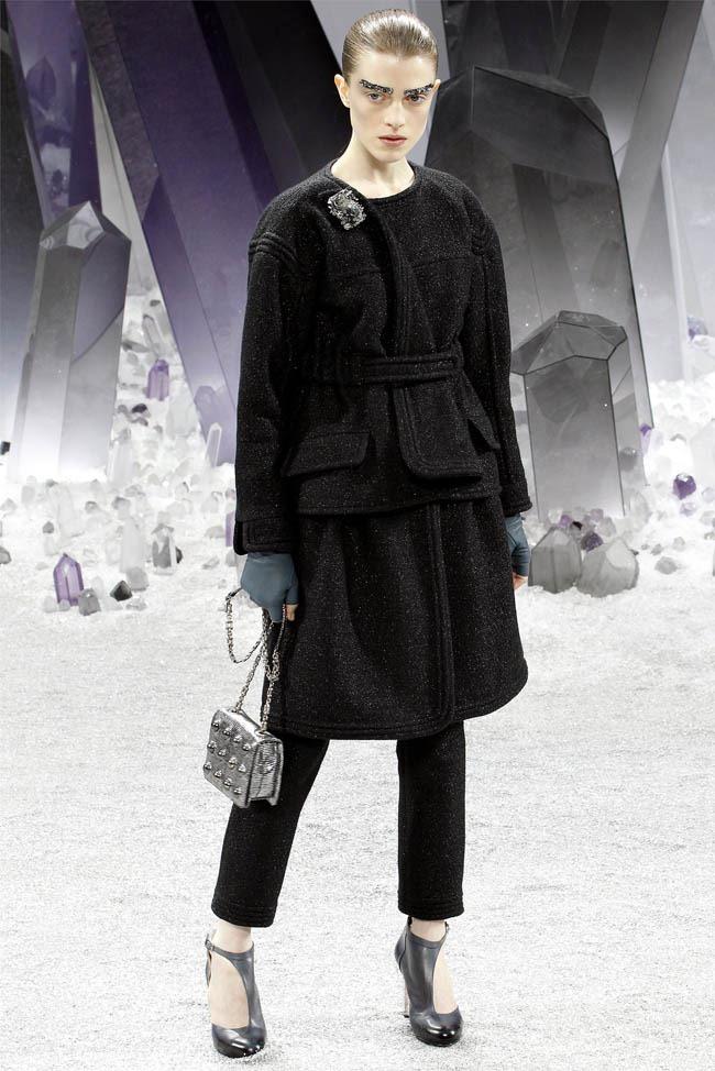 PARIS FASHION WEEK Chanel Fall 2012. www.imageamplified.com, Image Amplified (9)