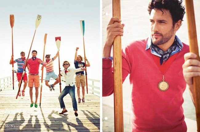 CAMPAIGN Noah Mills for McNeal Spring 2012. www.imageamplified.com, Image Amplified (1)