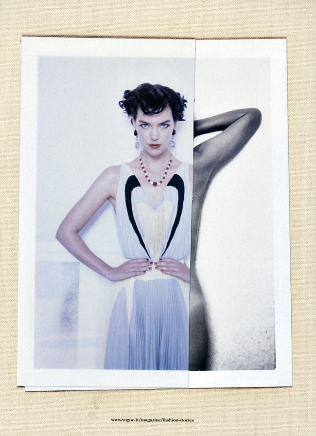 VOGUE ITALIA- Arizona Muse in Lost in Details by Paolo Roversi. Jacob K, March 2012, www.imageamplified.com, Image Amplified9