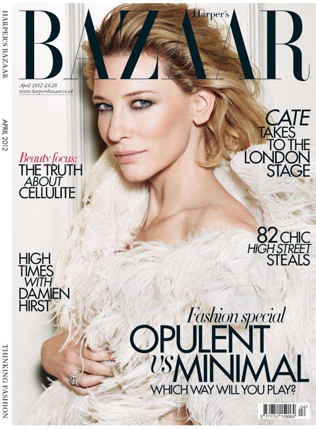 HARPER'S BAZAAR UK- Cate Blanchett in Cate by Alexi Lubomirski. Cathy Kasterine, April 2012, www.imageamplified.com, Image Amplified (3)