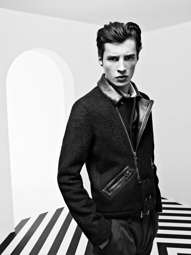 CAMPAIGN- Adrien Sahores for Pierre Balmain Fall 2012. www.imageamplified.com, Image Amplified2 (1)