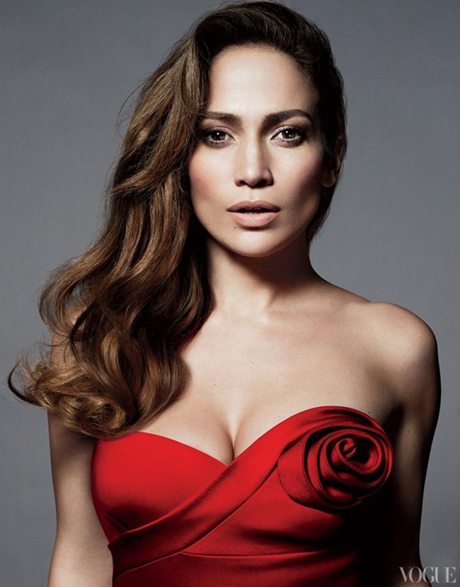 VOGUE MAGAZINE- Jennifer Lopez by Mert & Marcus. Tonne Godman, April 2012, www.imageamplified.com, Image Amplified6