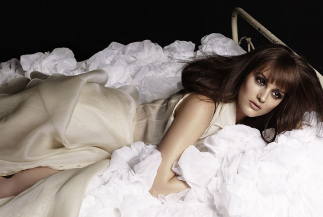 MARIE CLAIRE MAGAZINE- Leighton Meester by Tesh. April 2012, www.imageamplified.com, Image Amplified5