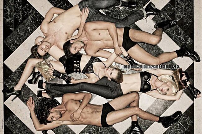 CAMPAIGN Marlon Teixeira & Aline Weber for Ellus Fall 2012. www.imageamplified.com, Image Amplified (6)