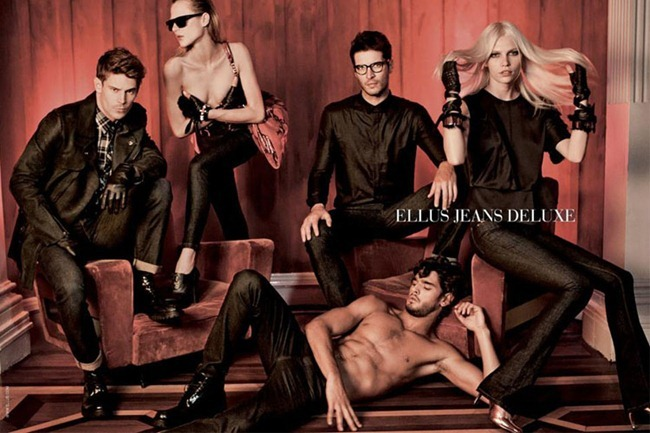 CAMPAIGN Marlon Teixeira & Aline Weber for Ellus Fall 2012. www.imageamplified.com, Image Amplified (3)
