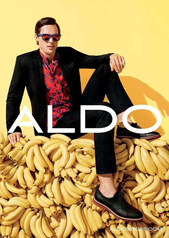 CAMPAIGN- Mat Gordon for Aldo Spring 2012 by Terry Richardson. www.imageamplified.com, Image Amplified1