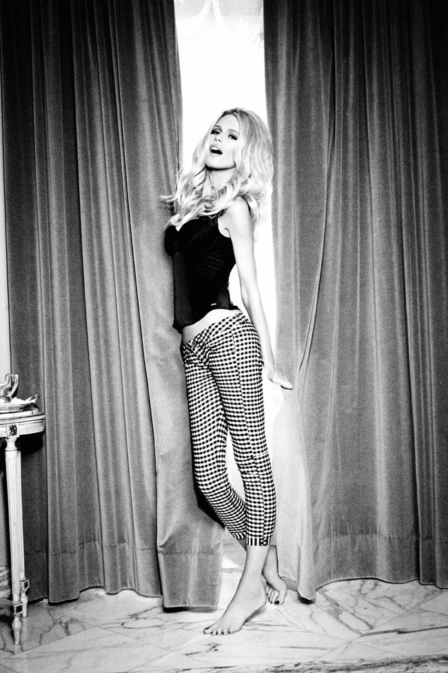 CAMPAIGN Claudia Schiffer for Guess 30th Anniversary by Ellen von Unwerth. www.imageamplified.com, Image Amplified (5)