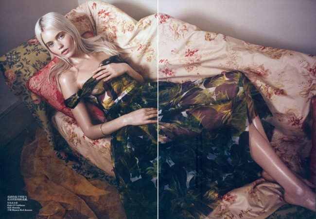 VOGUE CHINA- Abbey Lee Kershaw in Bloom Forth by Lachlan Bailey. Clare Richardson, May 2012, www.imageamplified.com, Image Amplified (3)