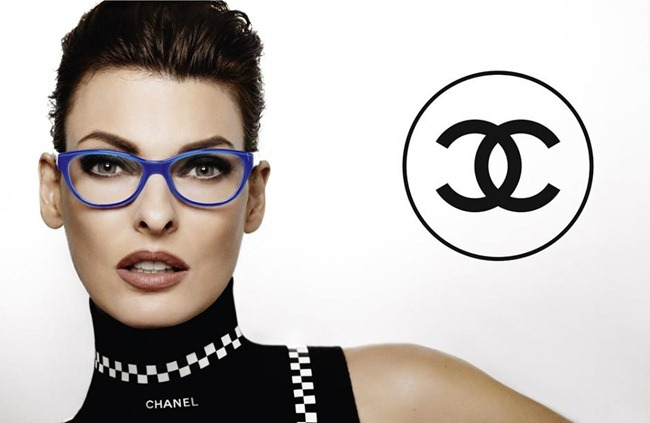 CAMPAIGN Linda Evangelista for Chanel Eyewear Summer 2012 by karl Lagerfeld. www.imageamplified.com, Image Amplified (4)