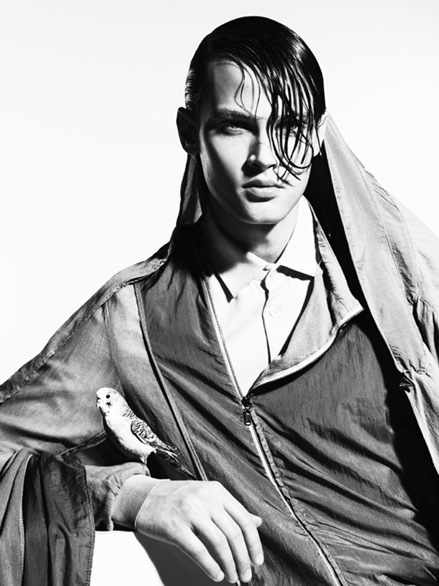 GQ STYLE CHINA Taylor Fauchs in In Dark by Zeb Daemen. Yuanyi Jeff Lee, April 2012, www.imageamplified.com, Image Amplified (4)