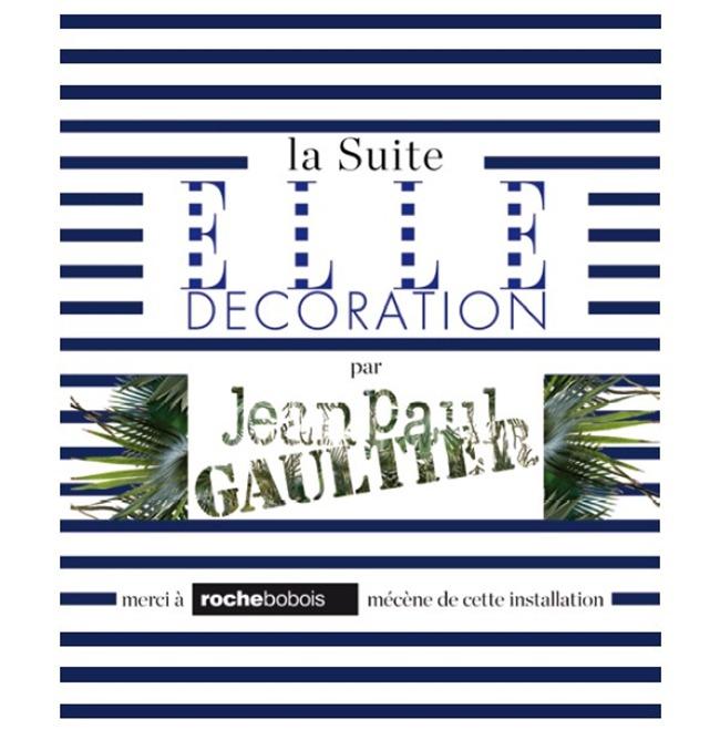 WE ♥ JEAN PAUL GAULTIER La Suite Elle Decoration by Jean Paul Gaultier. www.imageamplified.com, Image Amplified (3)