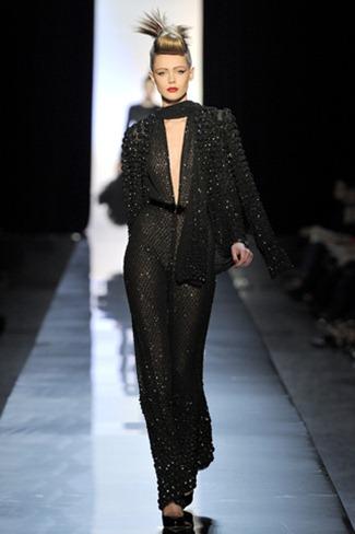 WE ♥ JEAN PAUL GAULTIER Jean Paul Gaultier Spring 2011 Couture. www.imageamplified.com, Image Amplified (14)