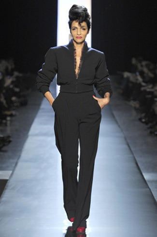 WE ♥ JEAN PAUL GAULTIER Jean Paul Gaultier Spring 2011 Couture. www.imageamplified.com, Image Amplified (2)