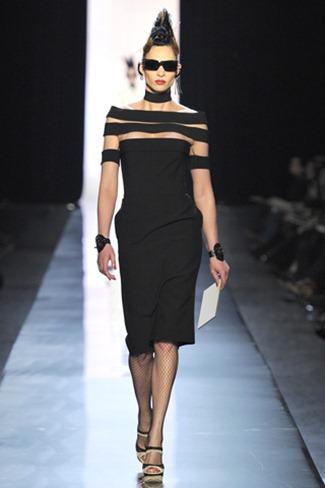 WE ♥ JEAN PAUL GAULTIER Jean Paul Gaultier Spring 2011 Couture. www.imageamplified.com, Image Amplified (4)