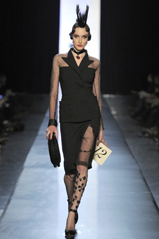 WE ♥ JEAN PAUL GAULTIER Jean Paul Gaultier Spring 2011 Couture. www.imageamplified.com, Image Amplified (6)