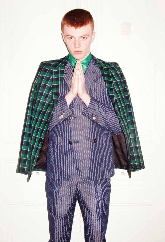 I LOVE FAKE Jake Shortall in John Lawrence Sullivan by Jolijn Snijders. Jordy Huinder, www.imageamplified.com, Image Amplified (4)