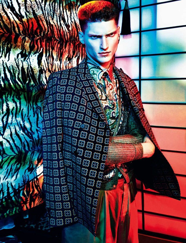 NUMERO HOMME CHINA Jakub Nowocien by Txema Yeste. Tim Lim, www.imageamplified.com, Image Amplified (4)