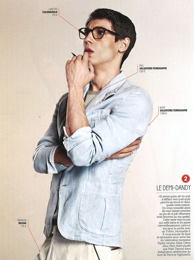 GQ FRANCE Nicolas Ripoll by Giovanni Zaccagnini. James Sleaford, www.imageamplified.com, Image Amplified (5)