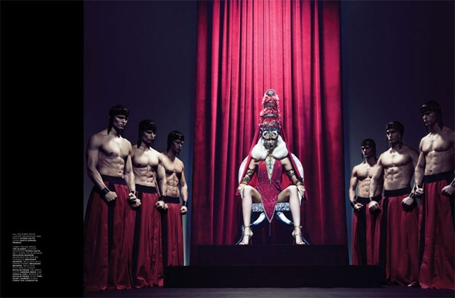THE GROUND MAGAZINE Tabea Koebach by Seiji Fujimori. www.imageamplified.com, Image Amplified (2)