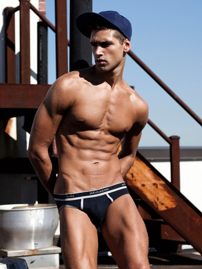 MASCULINE DOSAGE Fabio Mancini by Greg Vaughan. www.imageamplified.com, Image Amplified (3)