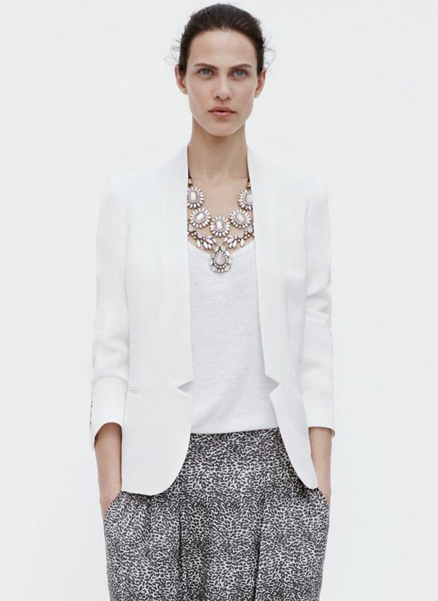 LOOKBOOK Aymeline Valade for Zara June 2012. www.imageamplified.com, Image Amplified (17)