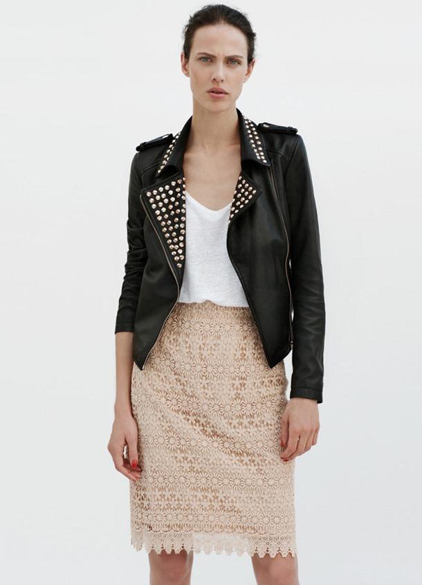 LOOKBOOK Aymeline Valade for Zara June 2012. www.imageamplified.com, Image Amplified (1)