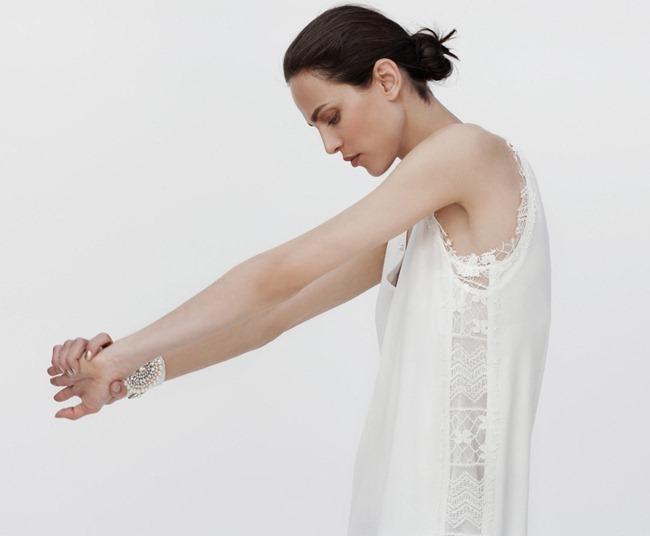 LOOKBOOK Aymeline Valade for Zara June 2012. www.imageamplified.com, Image Amplified (11)