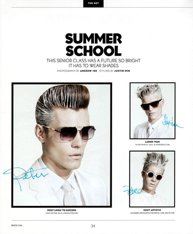 BLACKBOOK MAGAZINE Summer School by Andrew Yee. Justin Min, July 2012, www.imageamplified.com, Image Amplified (14)