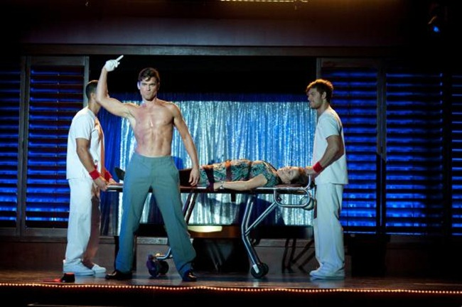 CINEMA SCAPE- Channing Tatum, Alex Pettyfer, Matthew McConaughey, Matt Boomer, Joe Manganiello in Magic Mike, Out June 29th 2012. www.imageamplified.com, Image Amplified (2)