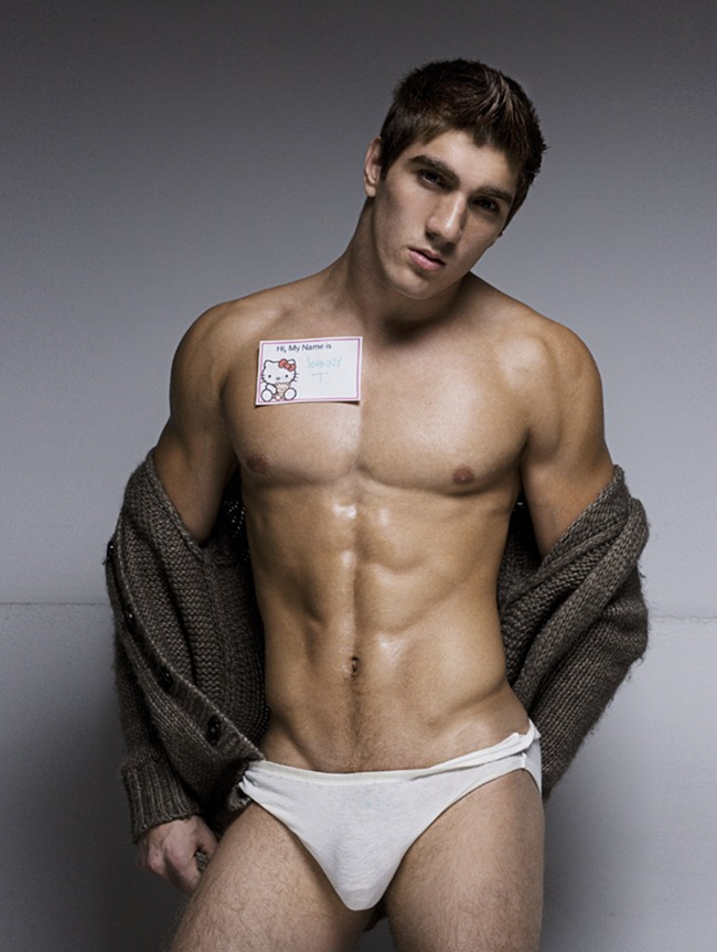 MASCULINE DOSAGE- Johnny Trout by Rick Day. www.imageamplified.com, Image Amplified6