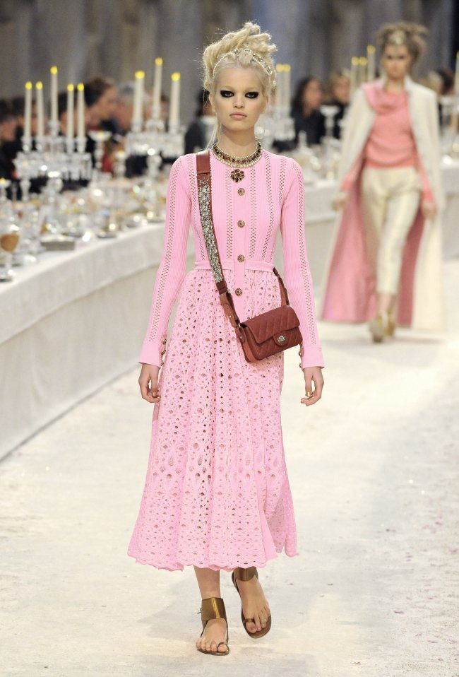 RUNWAY- Chanel Pre-Fall 2012 Collection in Bombay. www.imageamplified.com, Image Amplified0 (6)