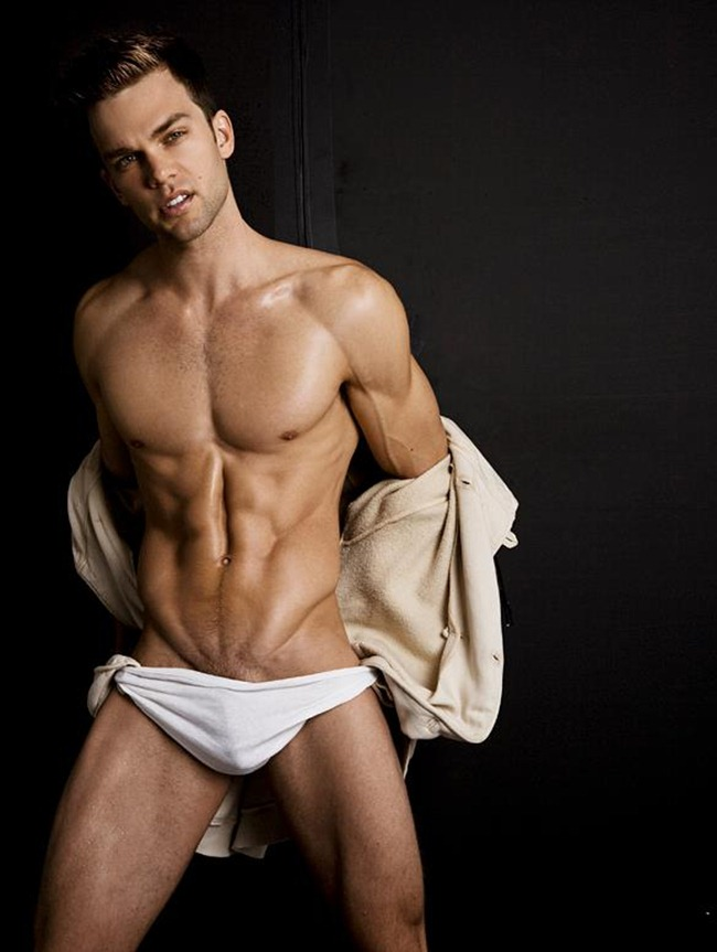 MASCULINE DOSAGE- Adam Hamilton by Rick Day. www.imageamplified.com, Image Amplified7