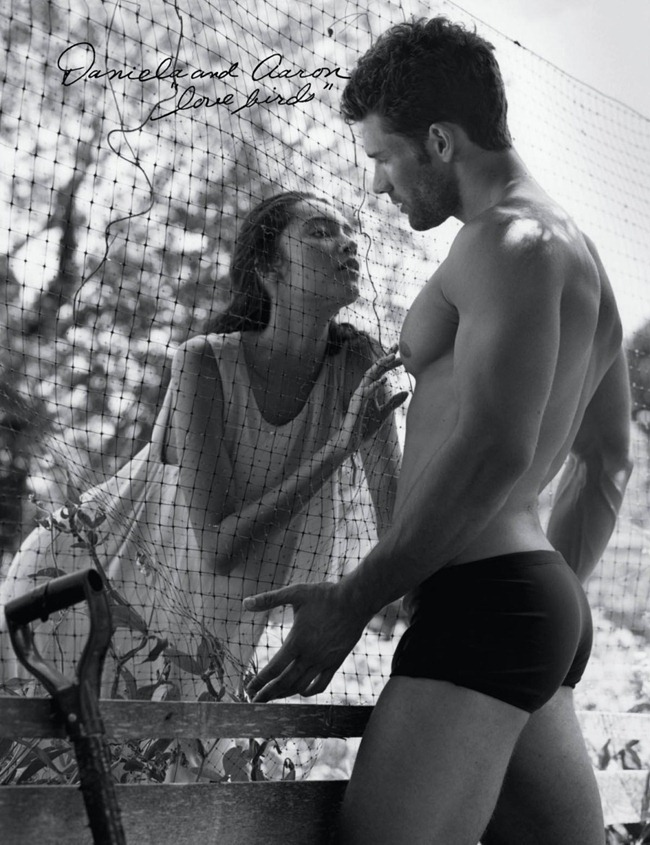VOGUE SPAIN- Friends.... Lovers... and an American Girl Named Dree by Bruce Weber. December 2011, www.imageamplified.com, Image Amplified1 (2)