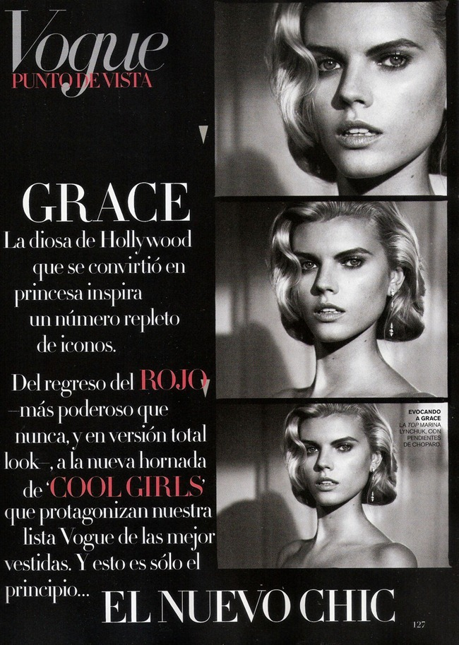 VOGUE SPAIN- Maryna Linchuk in Siempre Grace by Vincent Peters. Barbara Baumel, Belen Antolin, January 2012, www.imageamplified.com, Image Amplified4 (1)
